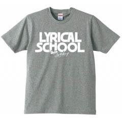 4周年記念Tシャツ ヘザーグレー