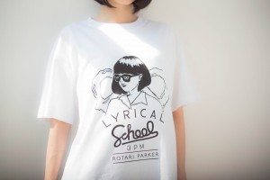 lyrical school 3PM TEE